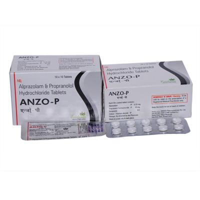 ANZO-P