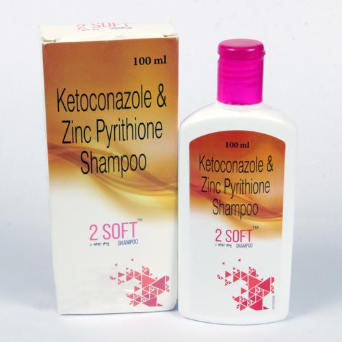 2-SOFT Shampoo