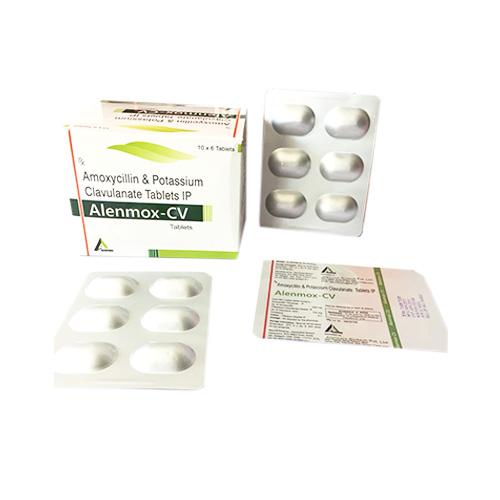 ALENMOX-CV Tablets