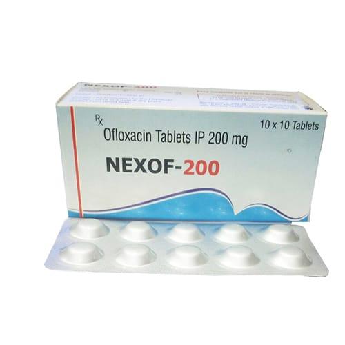 NEXOF-200