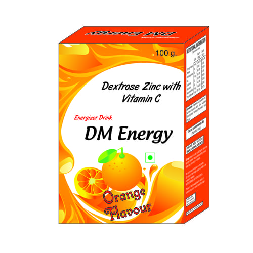 DM ENERGY Powder