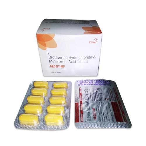 DROZIT-MF Tablets