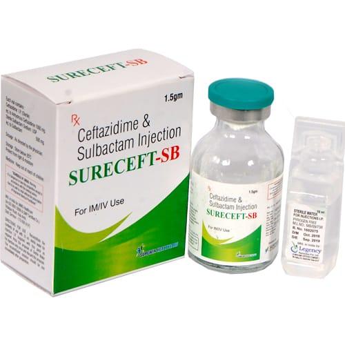 SURECEFT-SB