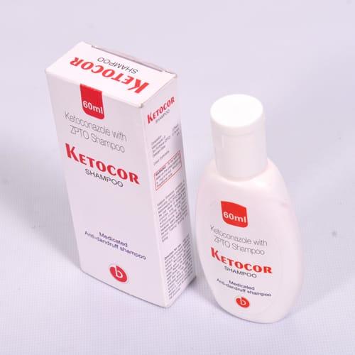 KETOCOR Shampoo