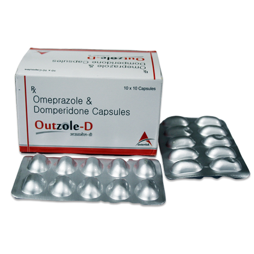 OUTZOLE-D Capsules
