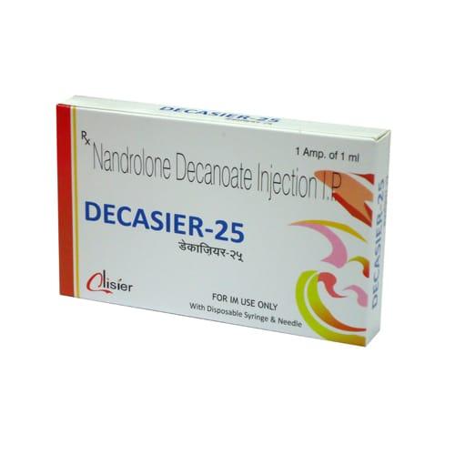 DECASIER-25