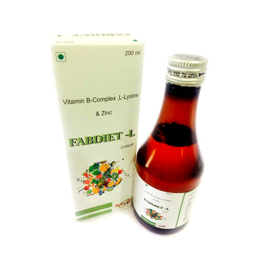 FABDIET- L Syrups