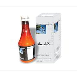 BLUCAL-Z Syrup