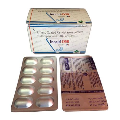 INOCID-DSR