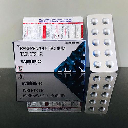 RABIBEP-20 Tablets