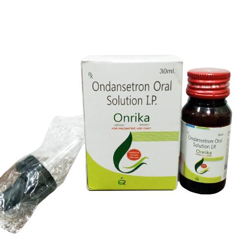 ONRIKA Oral Drops