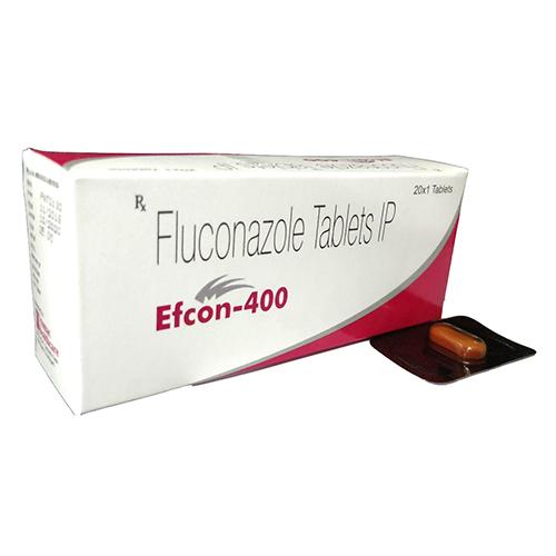 EFCON-400 Tablets