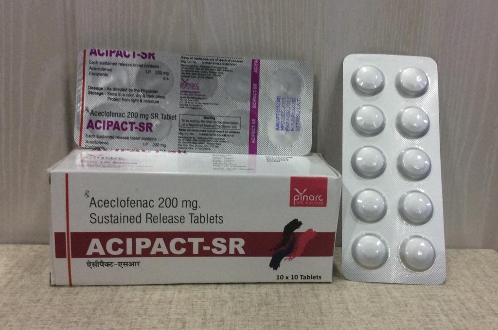 ACIPACT-SR