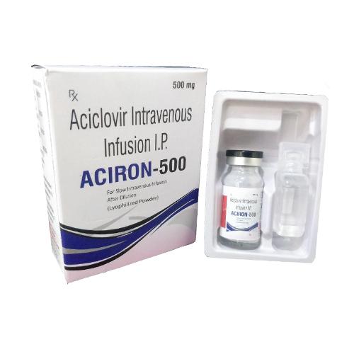 ACIRON-500 Injection