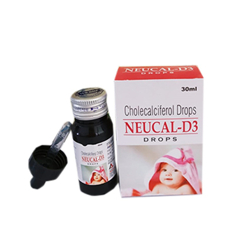 NEUCAL D3 Oral Drops