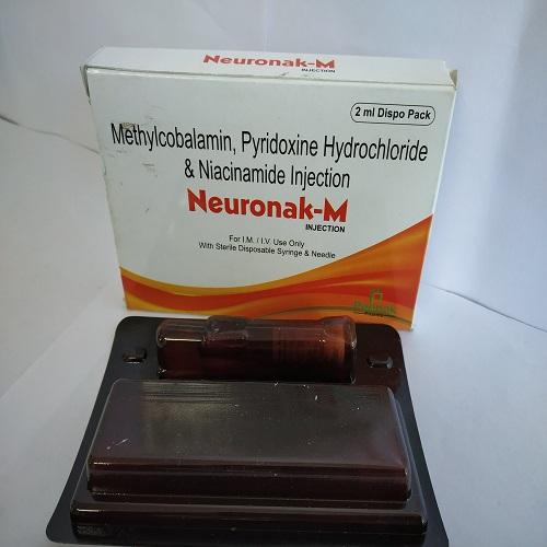 NEURONAK-M Injection