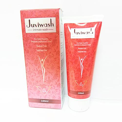 JUVIWASH Hygiene Wash
