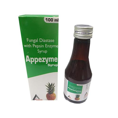 APPEZYME Syrup