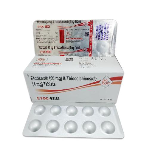 ETOC-TH4 Tablets