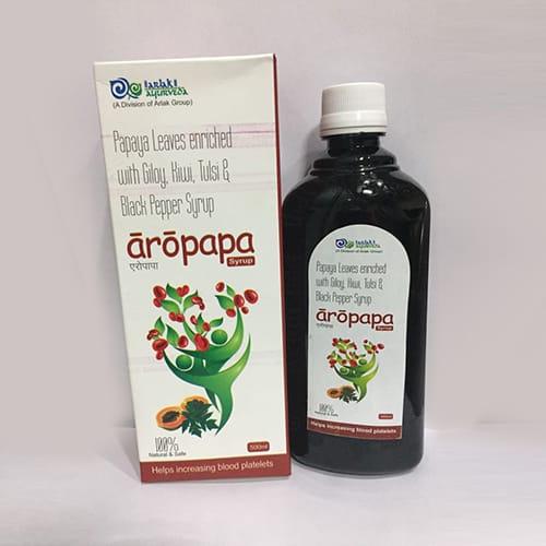 AROPAPA Syrup