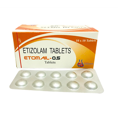 ETOMAIL-0.50 Tablets