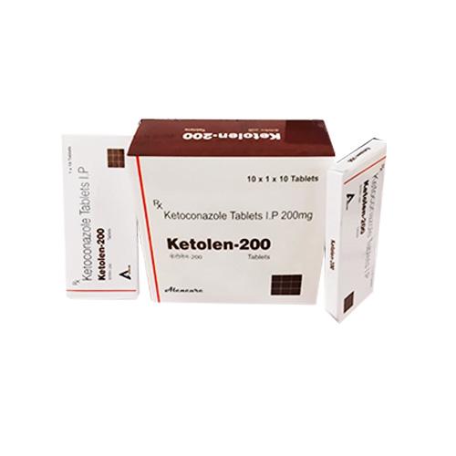 KETOLEN-200 Tablets