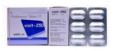 VIZIT-250