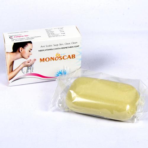 MONOSCAB Soap