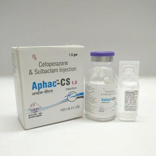 APHAC-CS-1.5gm Injection