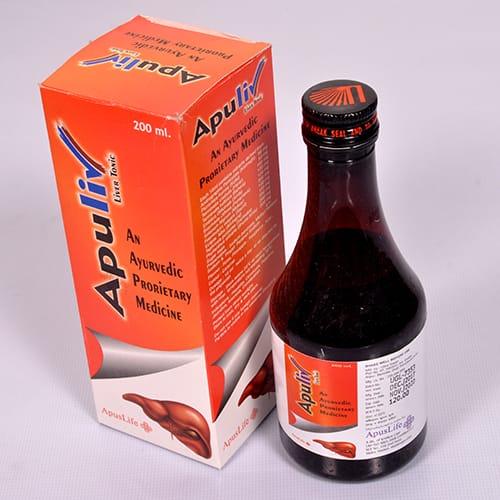 APULIV Syrup