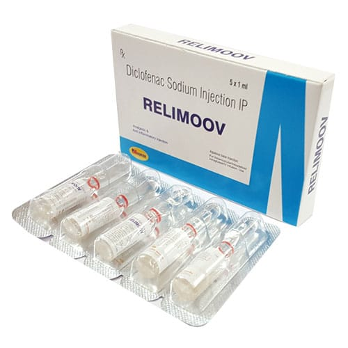 RELIMOOV Injection