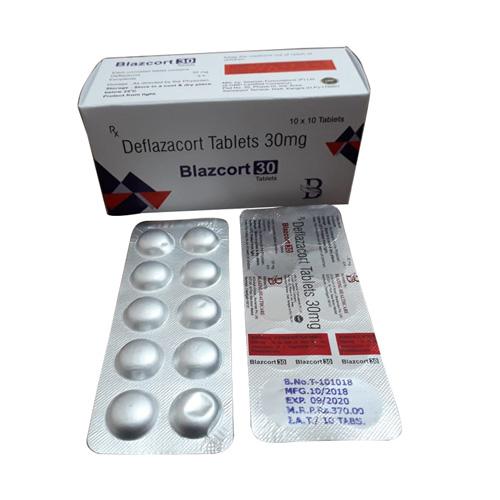 BLAZCORT-30 Tablets