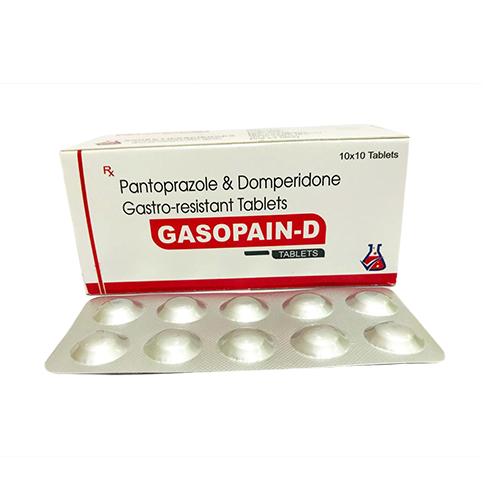 GASOPAIN-D Tablets