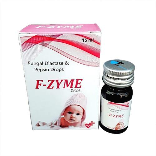 F-ZYME Oral Drops