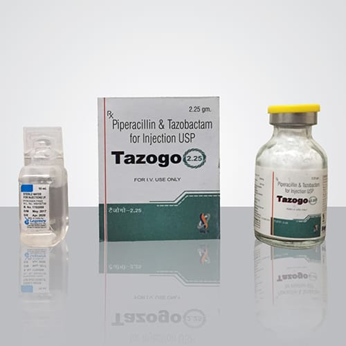 TAZOGO 2.25gm Injection