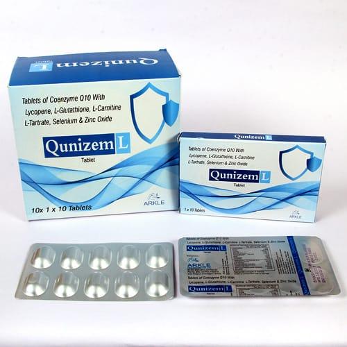Qunizem-L Tablets