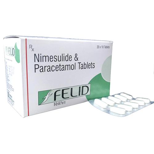 FELID Tablets
