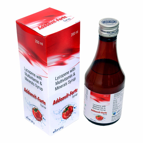ADDONVIT FORTE Syrup