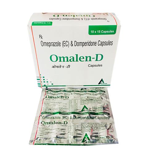 OMALEN-D Capsules