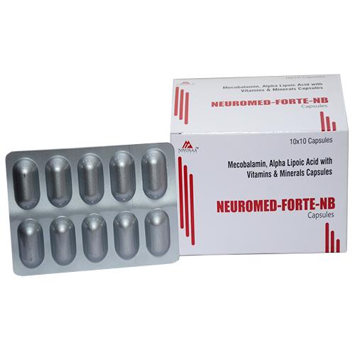 Neuromed-Forte-NB Tablets