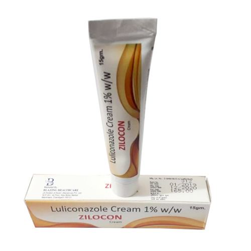 ZILOCON Cream