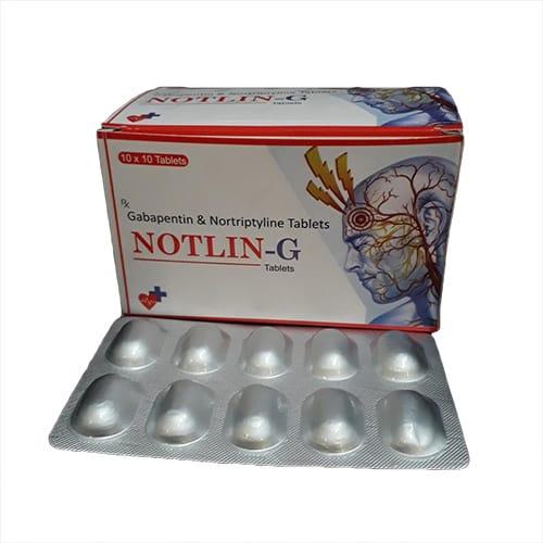 NOTLIN-G Tablets