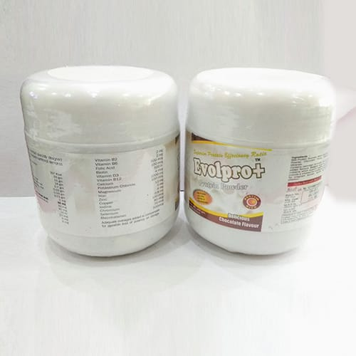 Evol-Pro+ Protein Powder