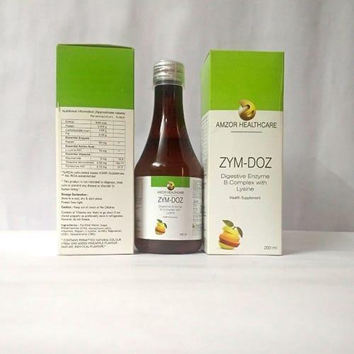 ZYM-DOZ Syrup