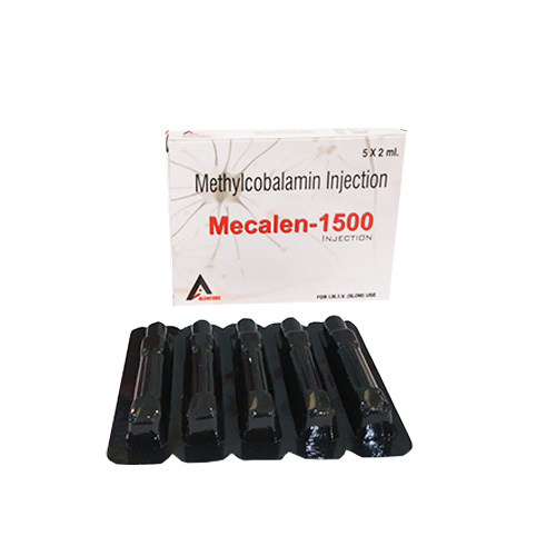 MECALEN-1500 Injection