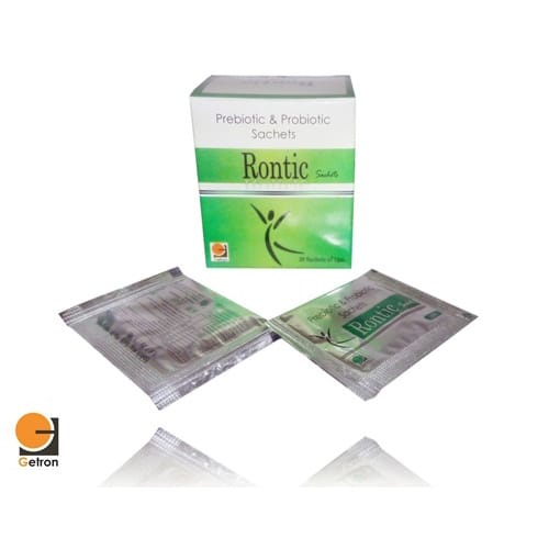RONTIC Sachets