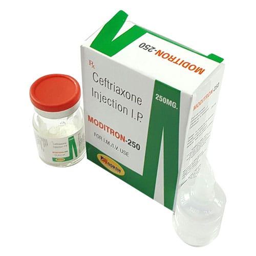 MODITRON-250 Injection