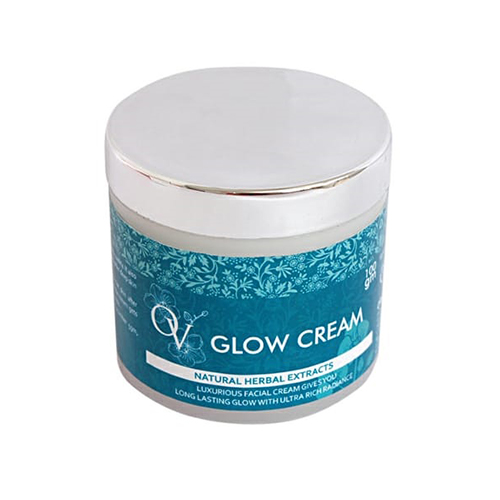 Orchid Valley Glow Cream