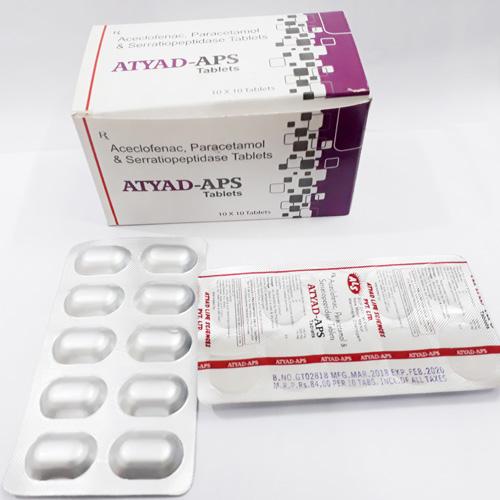 ATYAD-APS Tablets
