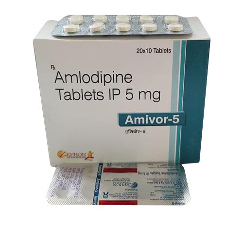 AMIVOR-5 Tablets